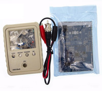1set Sets Orignal Tech DSO150 15001K DSO SHELL DS0150 DIY Digital Oscilloscope