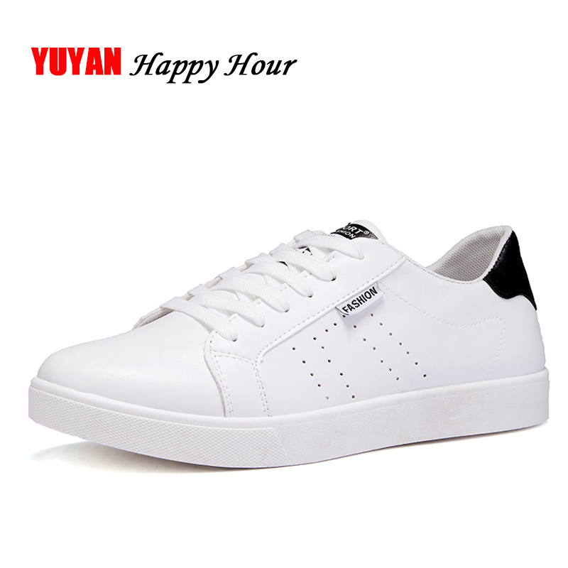 New 2018 Fashion Shoes Men Sneakers Low Top Soft ...