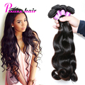 Wet And Wavy Virgin Brazilian Hair Grade 8a Body Wave Brazilian Hair Bundles Mink Brazilian Virgin Hair Body Wave 4 Bundles