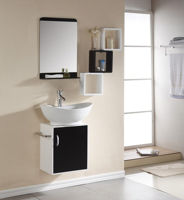 New Style Used Bathroom Vanity Cabinets