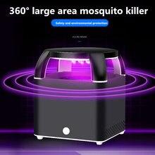 Москитный убийца светильник/лампы светодиодный москитный usb