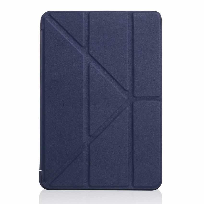 Nieuwe Smart Case voor ipad Mini 3 2 1, YCJOYZW PU Lederen Cover + TPU zachte CASE Auto Sleep beschermende shell voor Apple ipad mini 1 2 3
