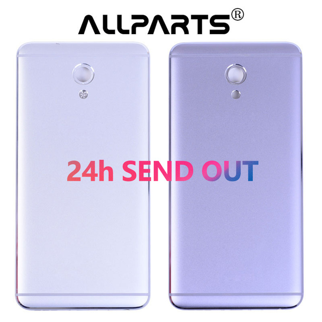 ORIGINAL Back Housing For Meizu Meilan Note 5 Back Cover Case Battery M5 NOTE Rear Door Replacement Parts