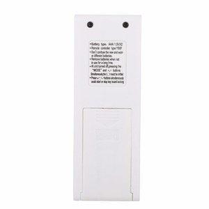Image 4 - Remote Control For Gree YBOF New Stylish Air Conditioner Remote Controller Replacement Controller For Gree Air Conditioning