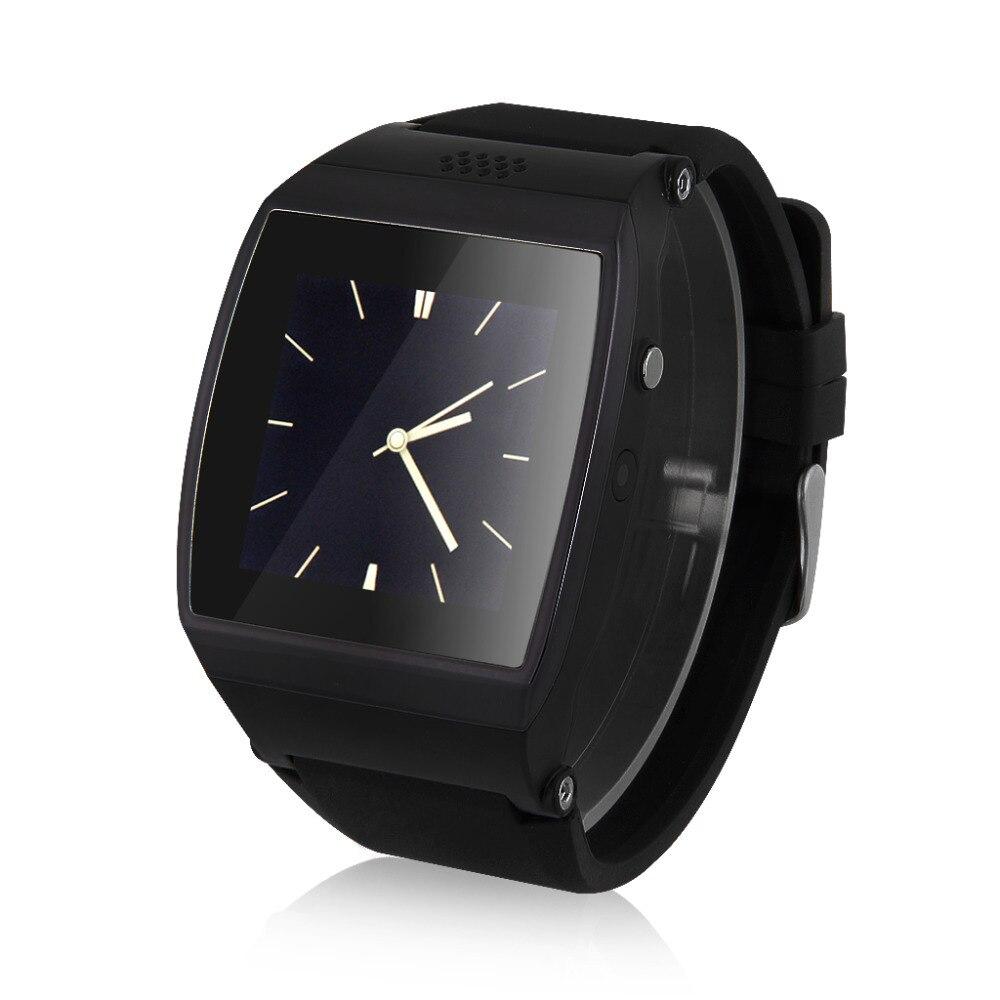 ФОТО Excelvan Upro Smart Watch 1.55 Inch Bluetooth Smart Electronics Unlocked SIM Phone Watch For Android IOS Reloj Inteligente