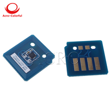 Compatible for Xerox  DocuPrint CM505d  CM505 toner cartridge reset chip used in laser printer or copier купить недорого в Москве