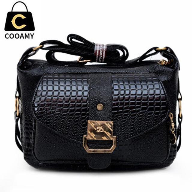 Bolsas da moda Para As Mulheres Mensageiro Sacos de Couro Barato PU Satchel Shoulder Bag Crossbody Para Melhor Presente Das Senhoras de Alta Qualidade