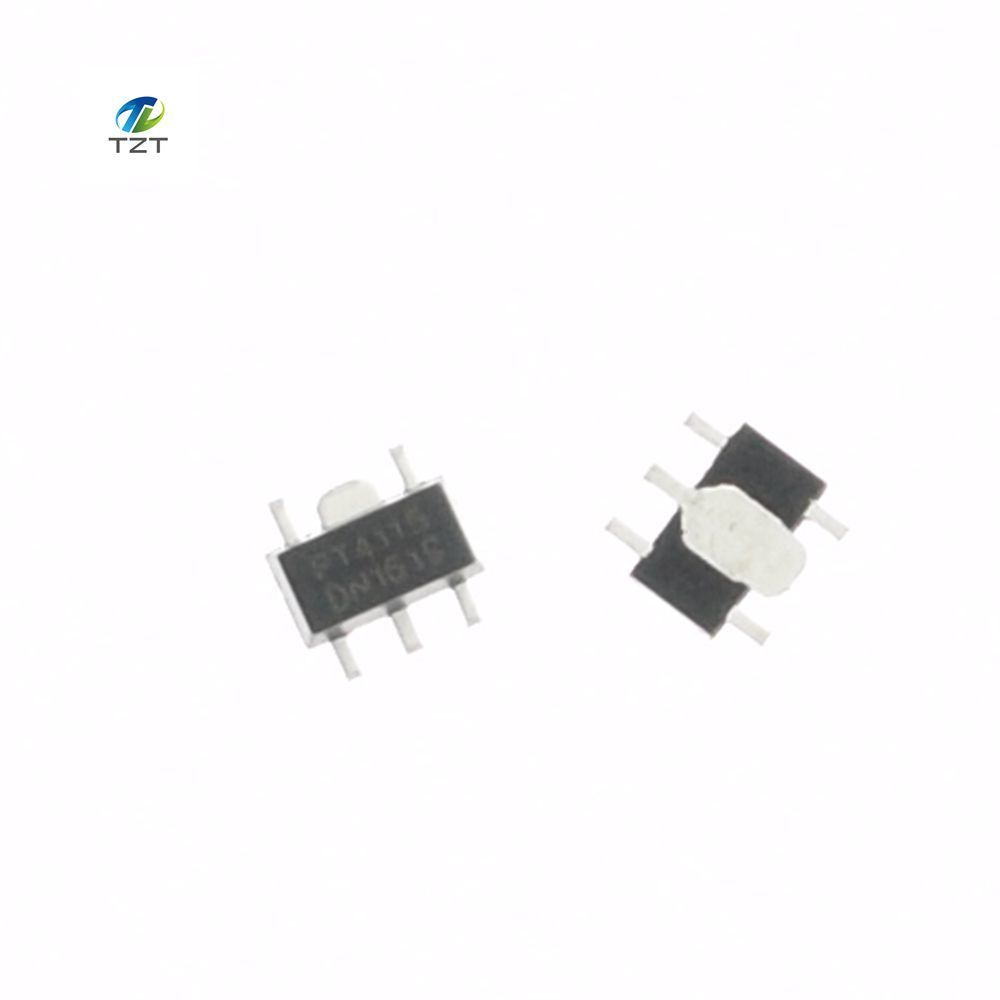 100pcs Cd4017 Cd4017b Cd4017be 4017 Decade Counter Divider Ic In 1000pcs Lm358 Sop8 Integrated Circuit Operational Amplifier 10pcs Pt4115 Sot 89 Pt4115b89e Sot89 5 Led Driver Chip