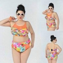 Push Up Swim Fission Swimwear Plus Size Swimsuit And New 2017 Sexy Women Bikini Bathing Suit