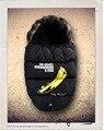Детские коляски спальный мешок покрытие Для Ног