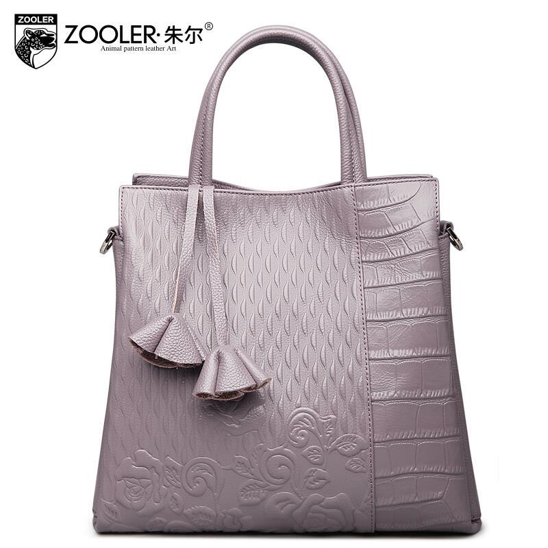 free delivery Genuine Leather  women bag  2016 new fashion handbag large capacity Leisure Shoulder Messenger Bag