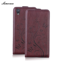 Luxury Leather Case for Lenovo P70 Case for Lenovo P70 P70T P 70 P70-A P70-T Flip Cover Butterfly Painting Wallet Card Slot Bag
