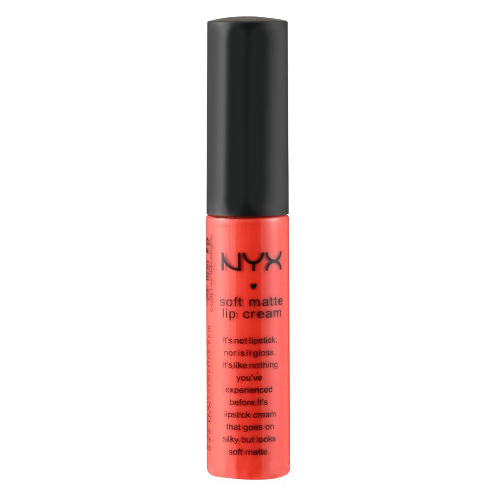 11 Colors Matte Liquid Lipstick Make Up Gloss Matte Long-lasting Charming Sexy Color Easy To Wear For Daily Makeup Lipstick