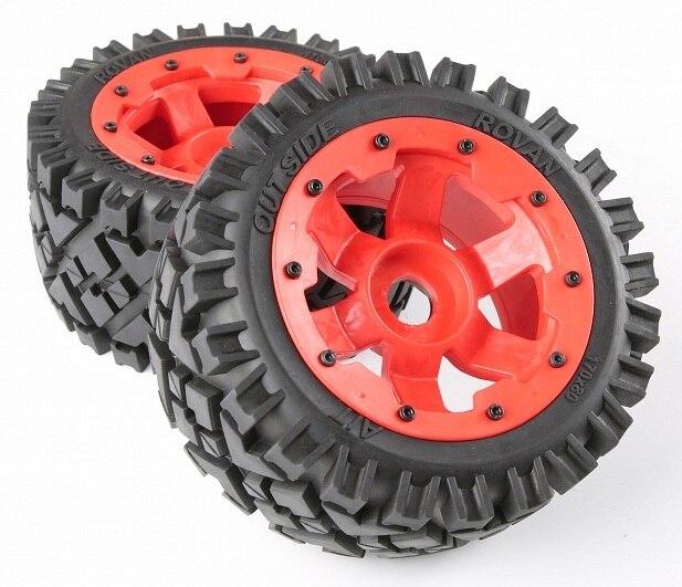 1 5 baja 5b roda traseira nailon 01