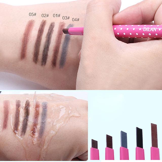 Amazing 5 Colors  Powder Pen