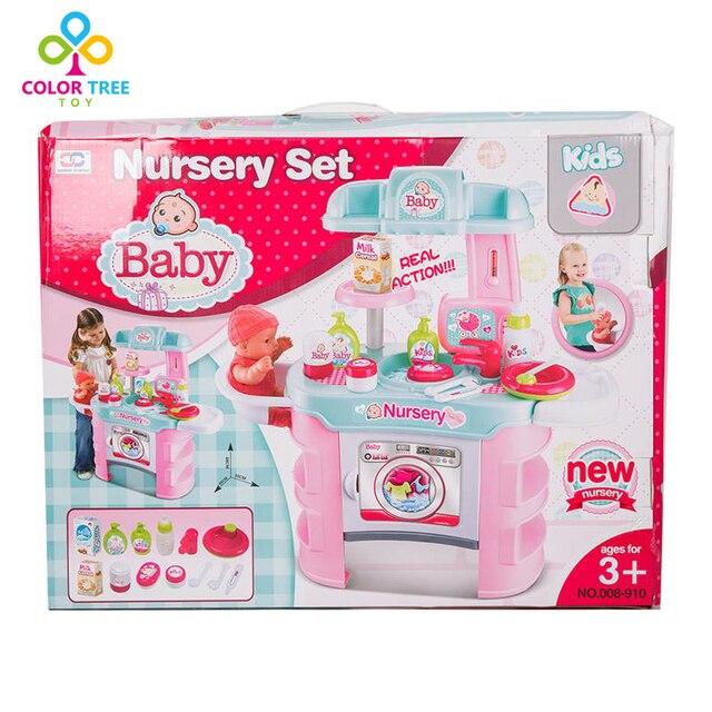 Toy Nursery Thenurseries