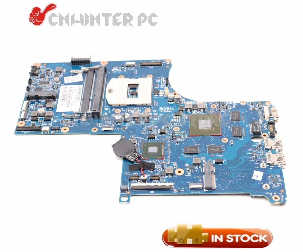 NOKOTION 736481-501 736481-001 For Hp Envy 17T 17-J Laptop Motheboard HM87 DDR3L GT750M 4GB Video Card Full tested цены онлайн