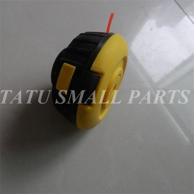 GRASS TRIMMER HEAD POULAN STYLE FLH 10*1.25 mm  FREE SHIPPING UNIVERSAL  TRIMMER STRING NYLON HEAD  PART dhl ems free shipping 12pcs lot 20w cree cob led track light for shops gallary lighting