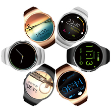 Smart Watch KW18 With Bluetooth WristWatch SIM TF 16G Card Smartwatch For Ios Android Phones wearable