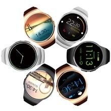 Smart Watch KW18 With Bluetooth WristWatch SIM TF 16G Card font b Smartwatch b font For