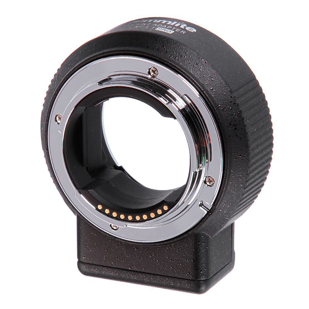купить Pro Auto Focus AF Adapter Ring Aputure for Nikon AF-I / AF-S lens to Sony NEX E Mount A7 A7R A7R II A9 A6300 A6500 Cameras по цене 29347.02 рублей
