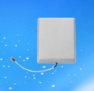 Panneau intérieur antenne interne panneau antenne 800-2500 mhz pour téléphone portable GSM CDMA et WCDMA signal booster répéteur 1 pcs/lot