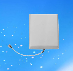 panel indoor antenna internal pannel antenna 800-2500mhz for cell phone GSM CDMA and WCDMA signal booster repeater 1pcs/lot