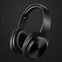 Wireless Bluetooth 4.1 Sport Headphone Hifi Stereo Music Headset Noise Reduce 40mm Diver Heavy Subwoofer Bass MIC Wired Earphone ttlife wireless wired bluetooth earphone tf card sport stereo music subwoofer headphone with mic for android phone xiaomi huawei