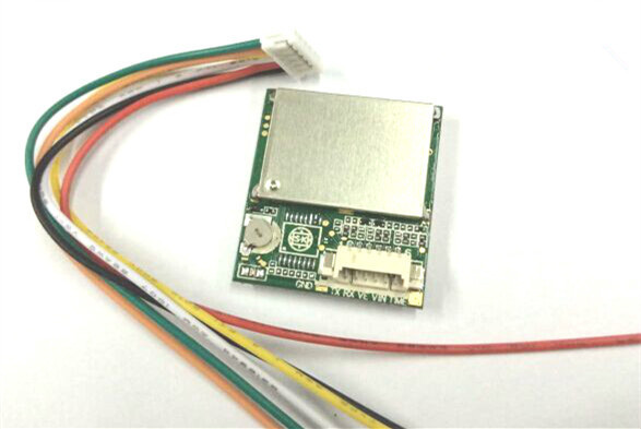RCW-0660 GPS module with EEPROM MWC APM2.5 flight control antenna