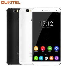 Original Oukitel U11 Plus Mobile Phone 5.7″ Screen RAM 4GB ROM 64GB MTK6750T Octa Core Android 7.0 16.0MP Camera 4G Smartphone
