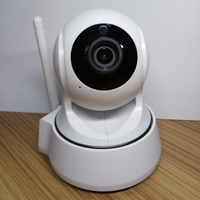 CAM360 2 8mm IP Camera WIFI HD 720P PTZ Wifi Camera Security Network Camera Night Vision