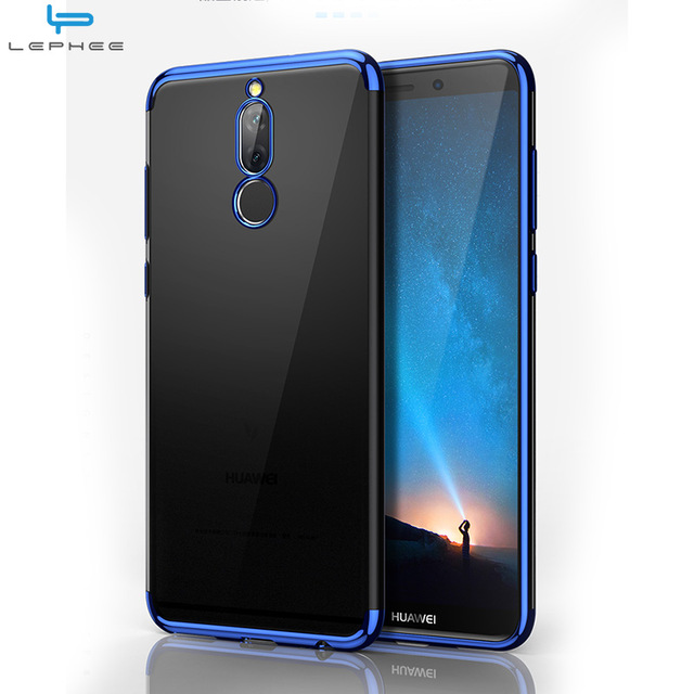 custodia originale huawei mate10 lite
