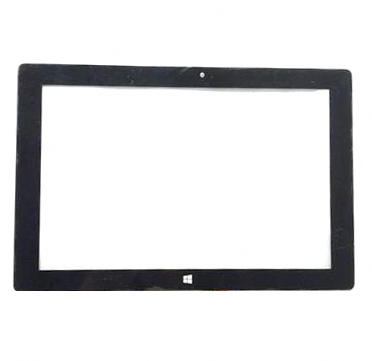 New touch screen For 10.1 prestigio multipad visconte 3 3g pmp810td3g Tablet panel Digitizer Glass Sensor Replacement Free Ship new for 7 inch prestigio multipad pmt3137 3g tablet digitizer touch screen panel glass sensor replacement free shipping