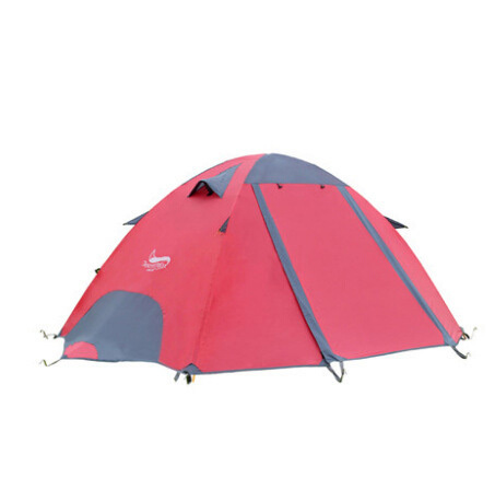 2-3 People Double Layer Tent Beach Hiking Tente Barraca De Camping Gazebo Tenda Inner Tent Windproof Anti-uv Folding Awning Tipi crystal modern led ceiling lights for living room bedroom kitchen lustre lamparas de techo avize crystal ceiling lamp fixtures