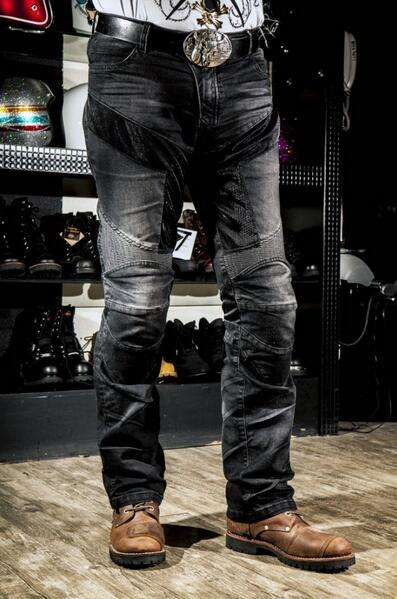 FREE SHIPPING for R2B motorcycle pants jeans The car jeans pants motorcycle riding pants