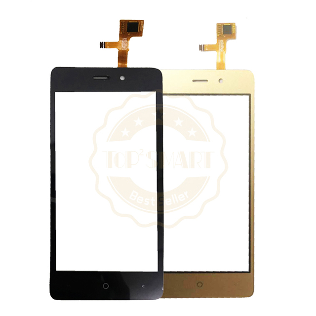 Original For BQ 4526 Touch Panel Front Glass Digitizer Panel Replacement For BQ 4526 cellphone