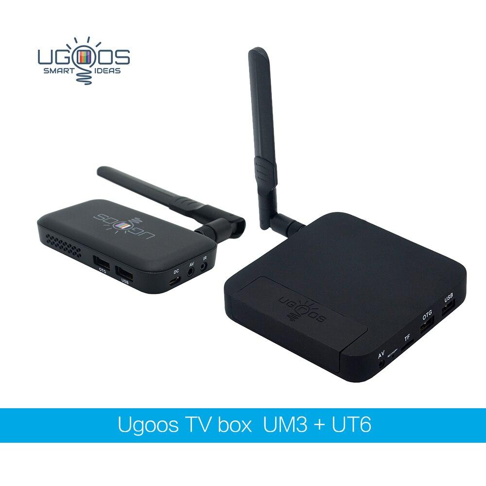 Ugoos Ut6