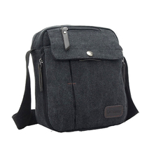 2017 TOP Quality Vintage Men Canvas New Men's Messenger Bags Casual Multifunction Satchel Travel Bags Shoulder Handbags P117