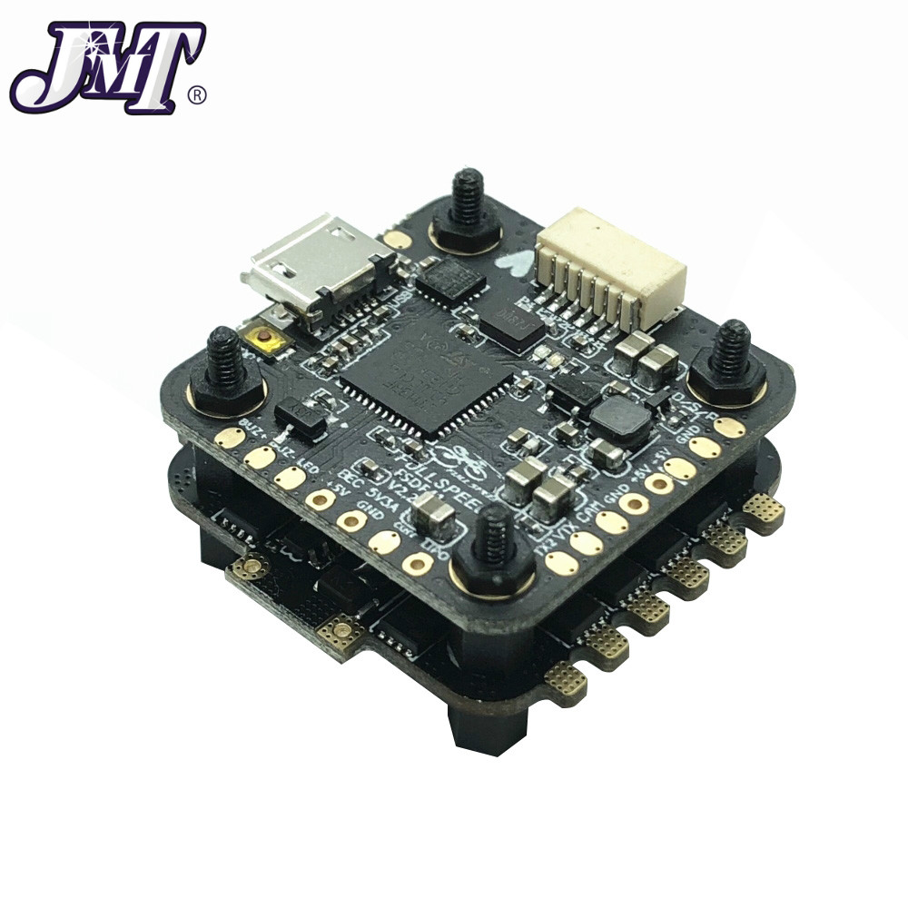 F411 Mini F4 Betaflight OSD to Adjust PID BEC Flight Controller Tower with 4in1 28A / 35A ESC 2-4S DSHOT VS Flytower Helicopter magideal x tower f4 flight controller 32 bits 4in1 esc built in osd cs bec dshot1200