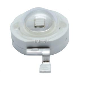 Image 5 - 10 قطعة 3 واط عالية الطاقة LED رقائق إضاءة الأشعة فوق البنفسجية ديود 39nm 400nm 36nm 370nm الأرجواني الترا البنفسجي لتحديد العملات مجفف الأظافر