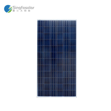 2017 Solar Cell Pcs Poly Solar Panel 300W 156*156 Painel Solar 24v Solar Battery Charger Solar Power System PVP300W