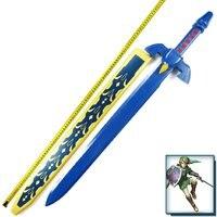 The Legend of Zelda Link Master Demon Sword Wooden Sword Weapon Prop for Chrismas Party Anime Show