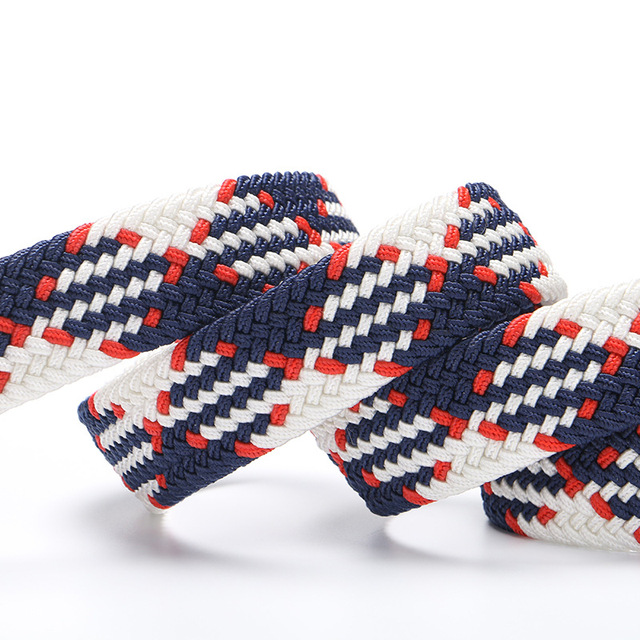 Casual Knitted Belt 3