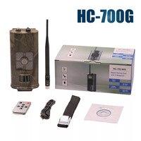 Hunting Camera 3G HC700G Newest Suntek HD 16MP Trail Camera 3G GPRS MMS SMTP SMS 1080P Night Vision Cam 940nm Photo Traps Camera