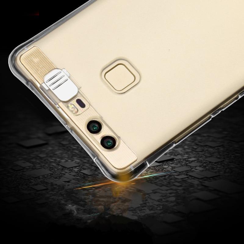 For Huawei Mate 8 Honor 5X P9 P8 Lite Nova LED Light Flash