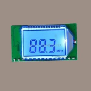 Image 4 - FM Radio Transmitter Module PLL Wireless Digital Microphone Stereo 87 108MHZ 10166