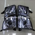 1998-2007 year For Lexus for LX470 LED Front Light Headlights