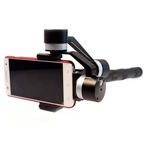 Original Zhiyun Z1-Smooth 3-Axis Brushless Handle Gimbal Stabilizer for SmartPhone iPhone Android Self-timer