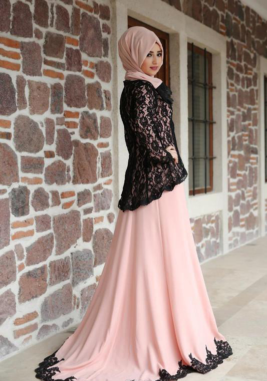 Contemporary Evening Dresses
