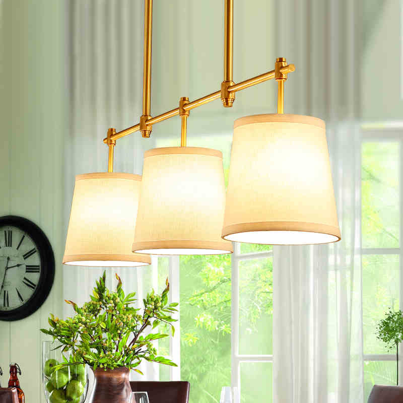Chandeliers Lighting Lamps For Dining Room Lustre Moderne chandeliers for dining room